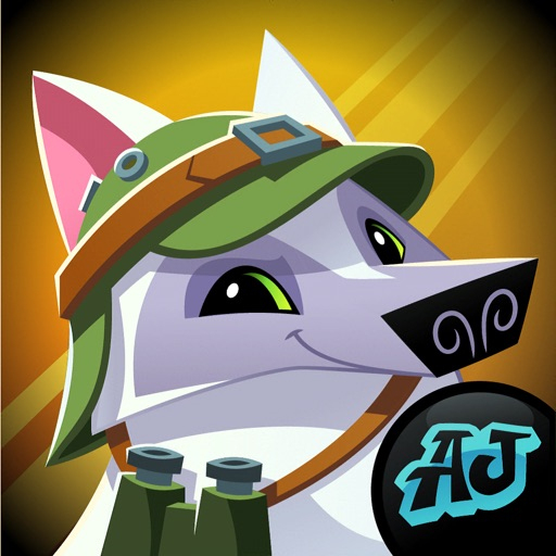 Télécharger Animal Jam Pour Iphone / Ipad Sur L'App Store serapportantà Jeux Animal Jam