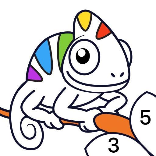 Télécharger Chamy - Livre De Coloriage Numéroté Pour Pc Et pour Chamy Coloriage Gratuit