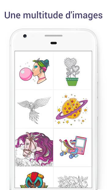 Télécharger Chamy - Livre De Coloriage Numéroté Sur Pc - Memu à Pixel Art Livre De Coloriage Numéroté