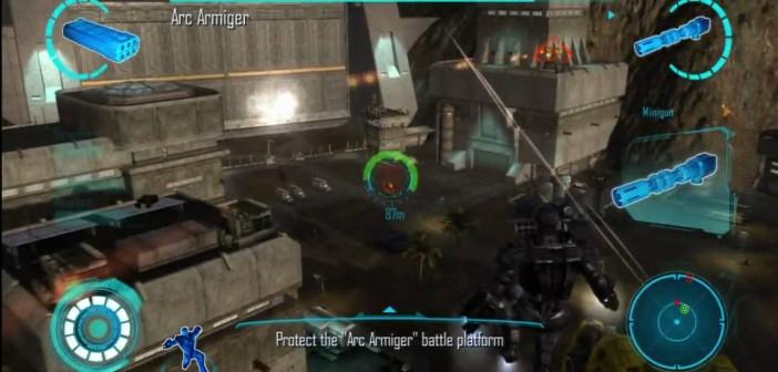 Télécharger Iron Man 2 – Xbox 360 Gratuit - Telecharger pour Jeux De Iron Man Gratuit