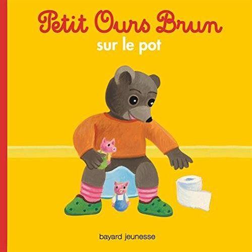 Télécharger Petit Ours Brun Sur Le Pot Gratuit 【2747052184 à Jeux De Petit Ours Brun Gratuit