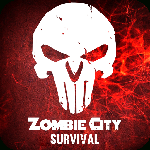 Télécharger Zombie City : Survival Pour Pc Et Mac Gratuit tout Jeux De Zombie Qui Fait Peur
