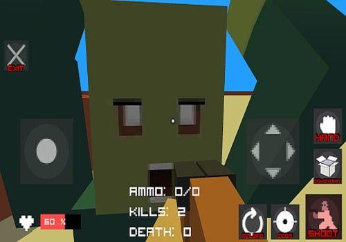 Télécharger Zombie Craft Gratuit | Le Logiciel Gratuit concernant Jeux De Zombie Qui Fait Peur