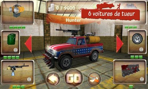 Télécharger Zombie Derby Pour Pc Et Mac Gratuit pour Jeux De Zombie Qui Fait Peur