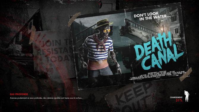 Test De Zombie Army 4 : Dead War (Ps4, Xbox One) - Gameblog.fr tout Jeux De Zombie Qui Fait Peur