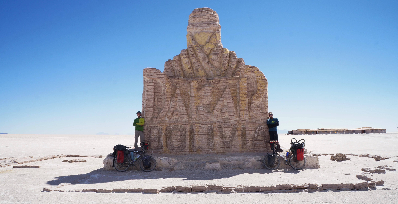 The Dakar By Bike | Cycling Togeth'Earth encequiconcerne Cycling-Togethearth