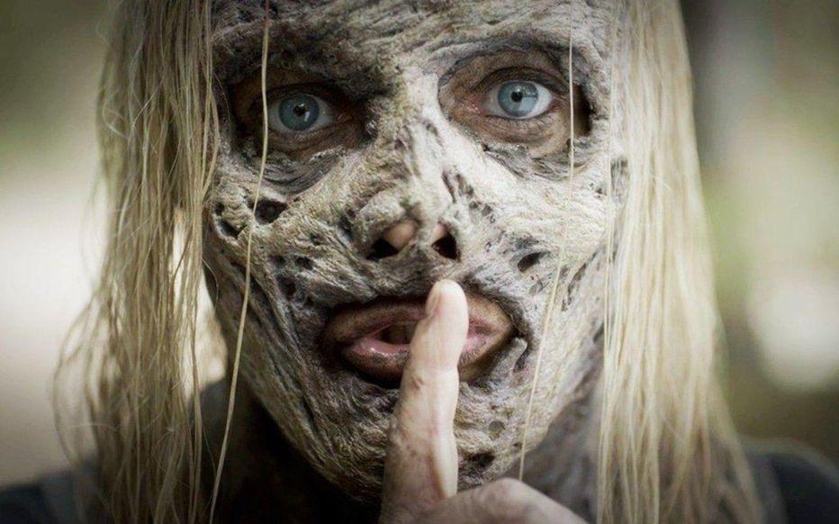 The Walking Dead : Les Zombies Reviennent Pour Une Saison destiné Jeux De Zombie Qui Fait Peur