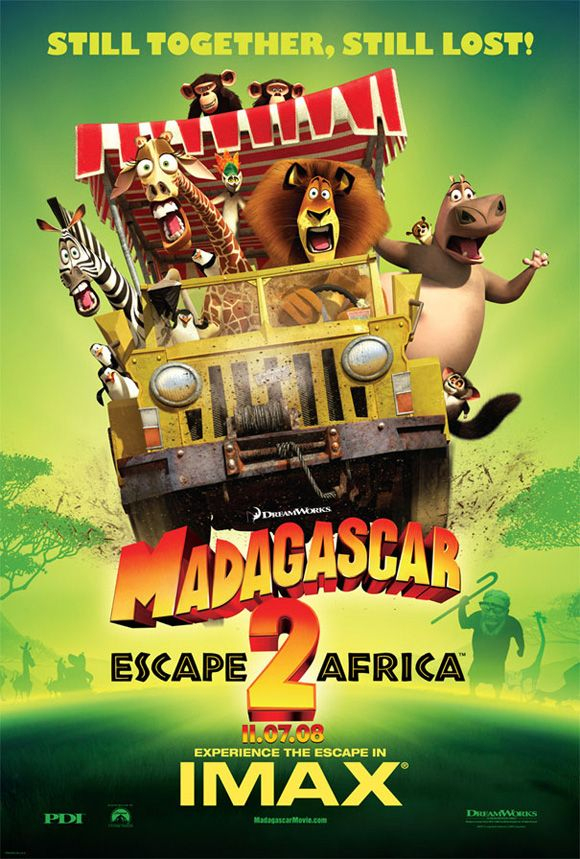 Thearthunters | Cartoon Movies, Dreamworks Movies encequiconcerne Dreamworks Madagascar Movie