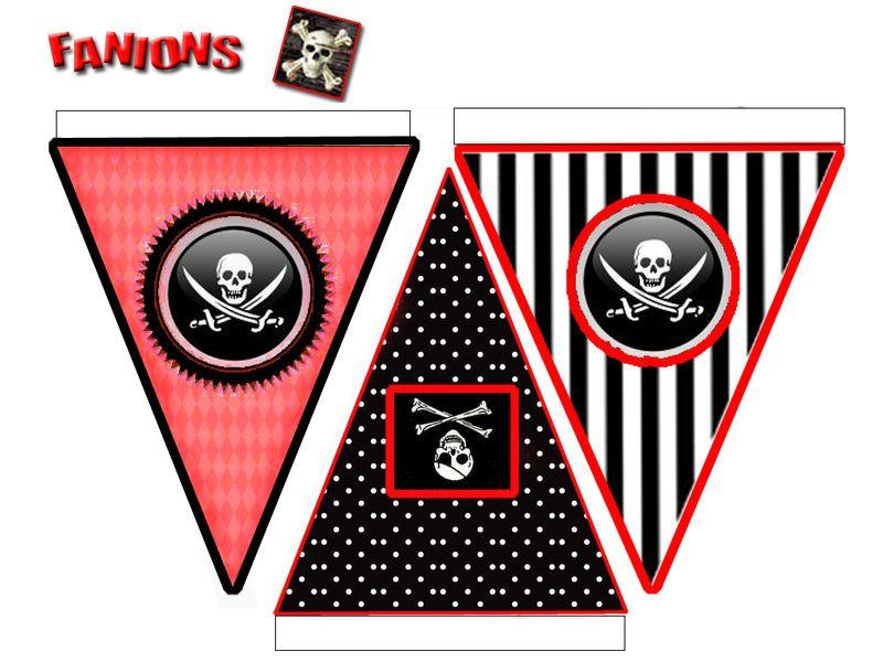 """Theme """"Les Pirates"""" - 1 Et 2 Et 3 Doudous * Patrons tout Fabriquer Un Drapeau De Pirate"""