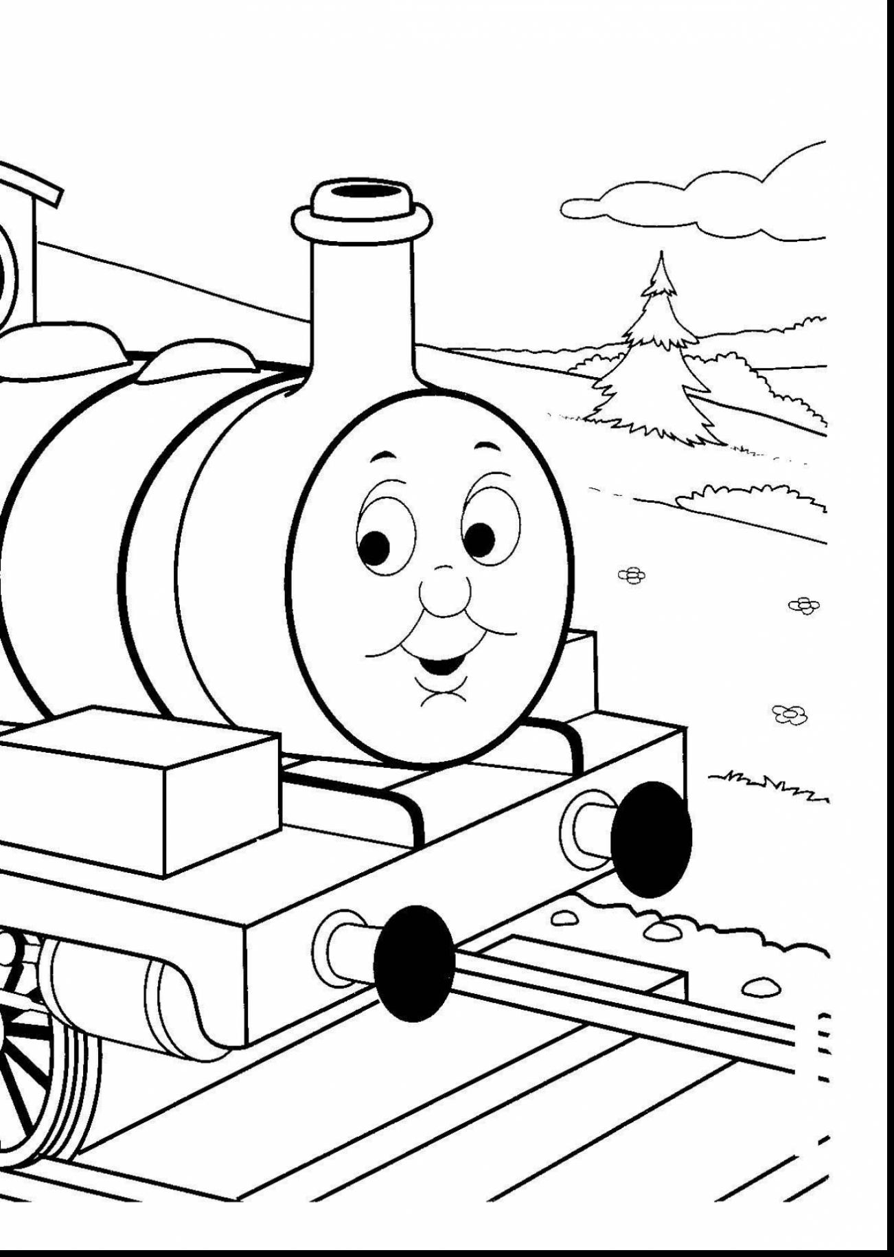 Thomas Train Drawing At Getdrawings | Free Download concernant Dessin Animé Train Thomas