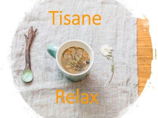 Tisane Relaxante : Compléments D'Rmations - Remedesoimeme avec Tisane Relaxante