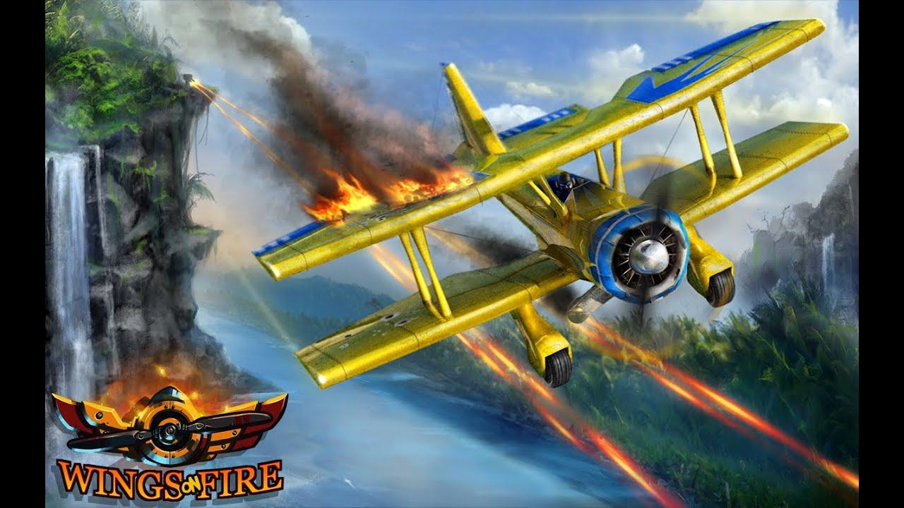 Top 10 Jeux Android Gratuit, Jeu D'Avion Wings On Fire concernant Jeux De Sam Le Pompier Gratuit