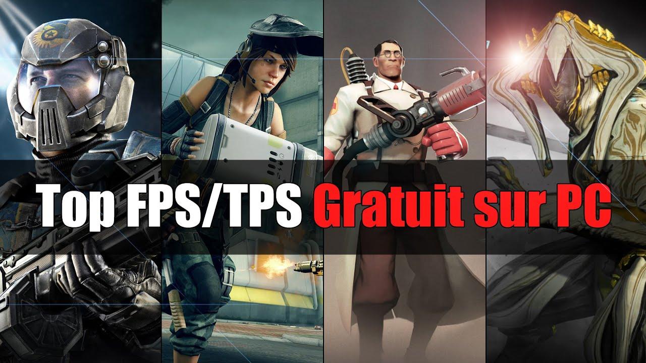 Top 15 Des Fps-Tps-Jeux De Tir Gratuits Sur Pc (Free To tout Jeux De Superman Gratuit