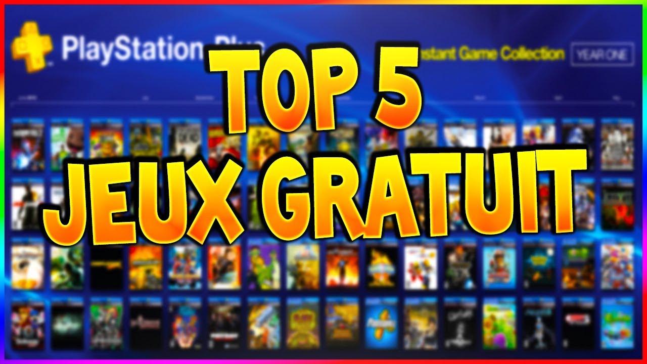Top 5 Des Jeux Gratuits Sur Ps4 - destiné Jeux De Superman Gratuit