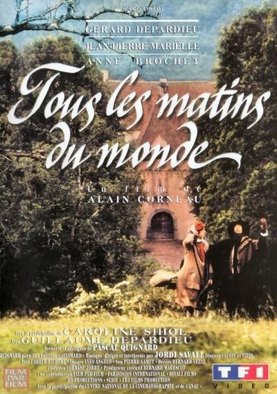 Tous Les Matins Du Monde Movie Review (1992) | Roger Ebert avec Tous Les Coloriages Du Monde