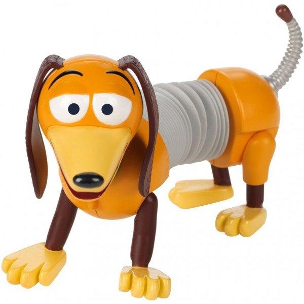 Toy Story 4 - Figurka Podstawowa Cienki (Zigzag) Gfv30 dedans Zig Zag Toy Story