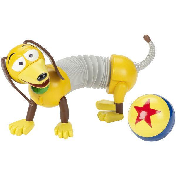 Toy Story-Figurine Articulée Zig Zag 17 Cm | Toy Story tout Zig Zag Toy Story