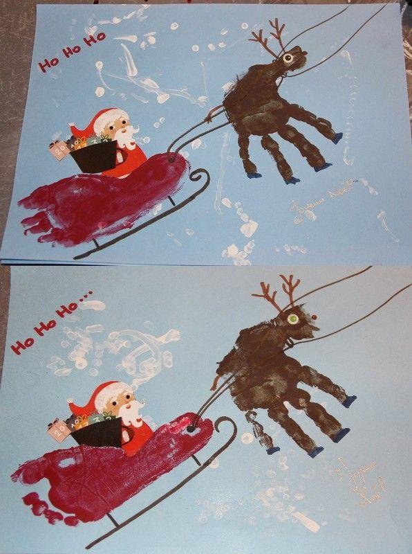 Traineau Du Père Noël pour Traineaux Du Pere Noel