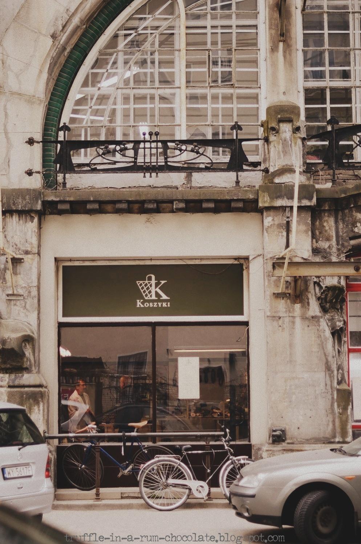 Trufla: Koszyki - Bar I Bazar. dedans Lutin Bazar Po?Sie