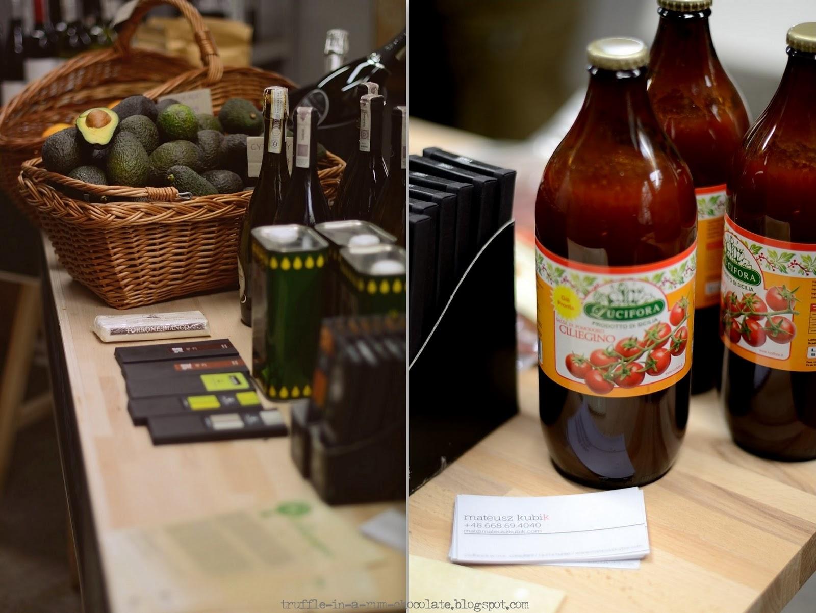 Trufla: Koszyki - Bar I Bazar. intérieur Lutin Bazar Po?Sie