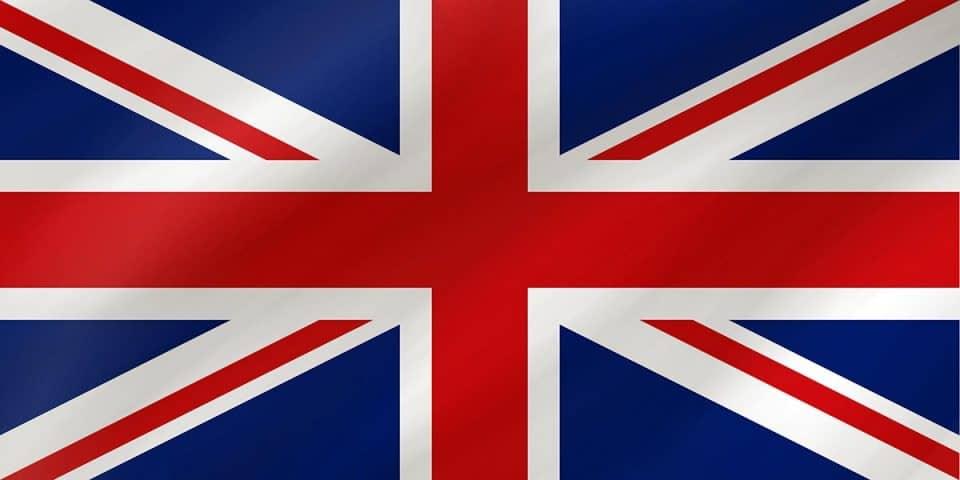 Tudo Que Você Precisa Saber Para Morar Na Inglaterra avec Drapeau Anglais A Imprimer Gratuit