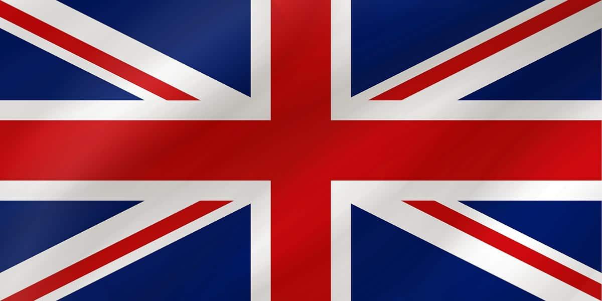 Tudo Que Você Precisa Saber Para Morar Na Inglaterra pour Drapeau Anglais À Imprimer