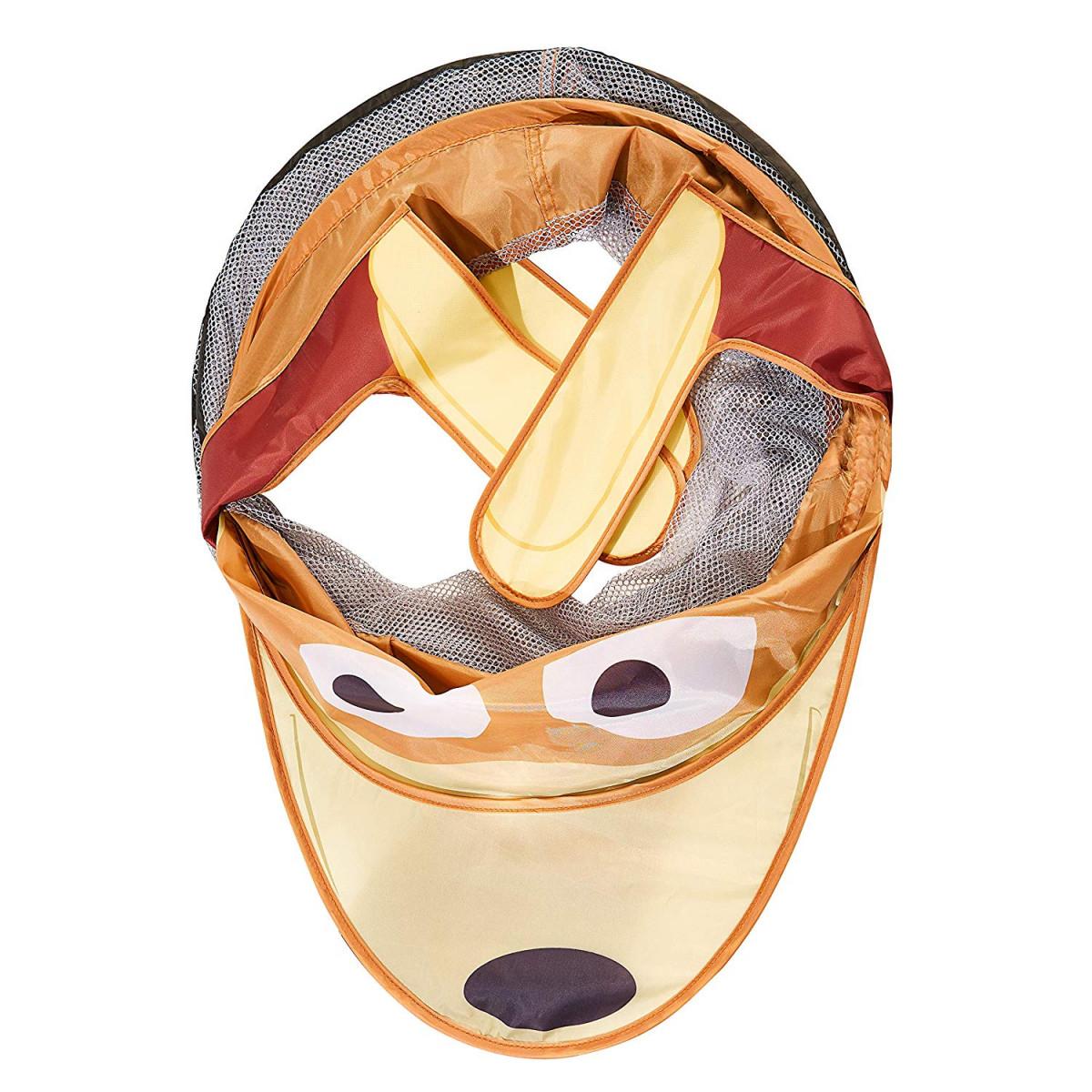 Tunnel De Jeu Pop-Up Zig-Zag Toy Story | Tente De Jeux Sur dedans Zig Zag Toy Story