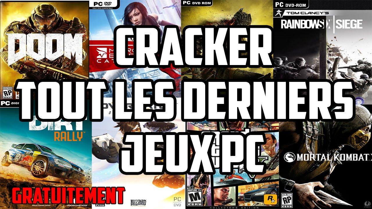 Tuto - Cracker Tout Les Derniers Jeux Pc Gratuitement dedans Jeux De Diff?Rences Gratuits