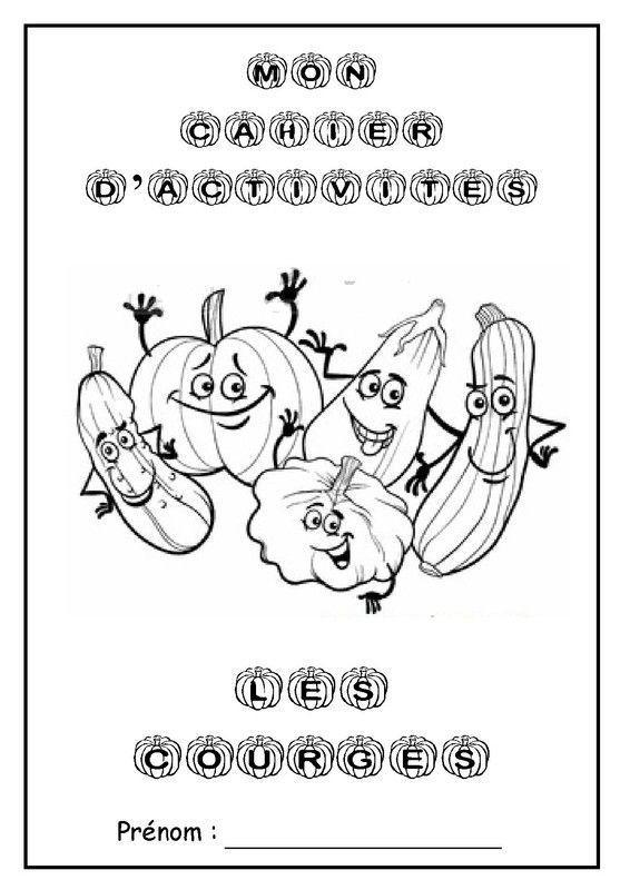 Un Peu Comme A Ecole Cahier pour Cahier De Coloriage À Imprimer Maternelle