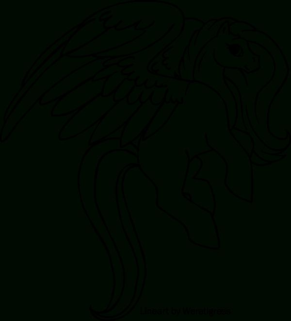 Unicorn Pegasus Coloring Pages | Animal Coloring Pages intérieur Dessin Pegase