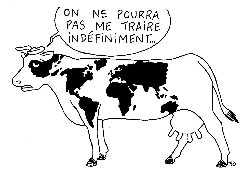 Unique Coloriages Vaches A Imprimer | Imprimer Et Obtenir pour Dessin D Une Vache