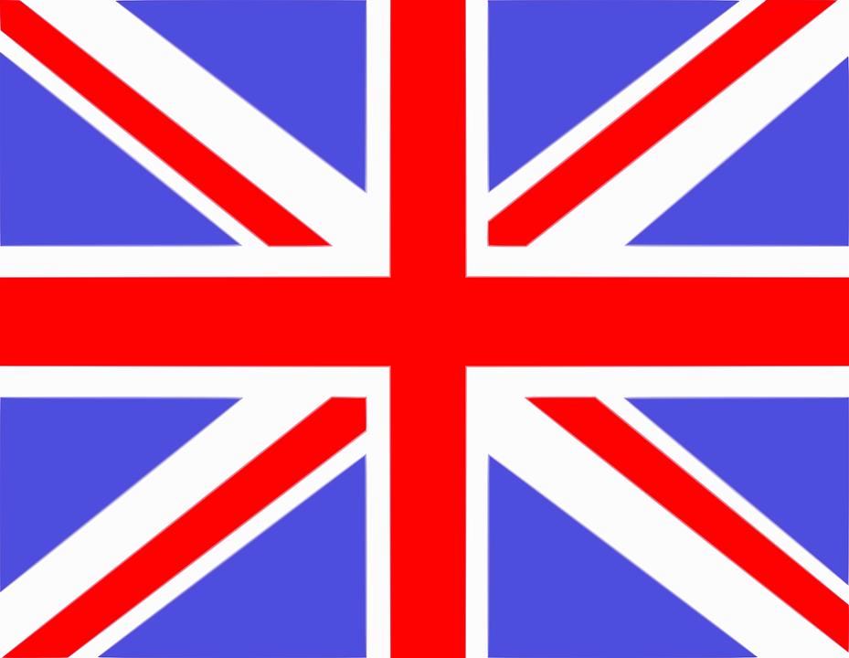United Kingdom Flag · Free Vector Graphic On Pixabay concernant Drapeau Anglais À Imprimer