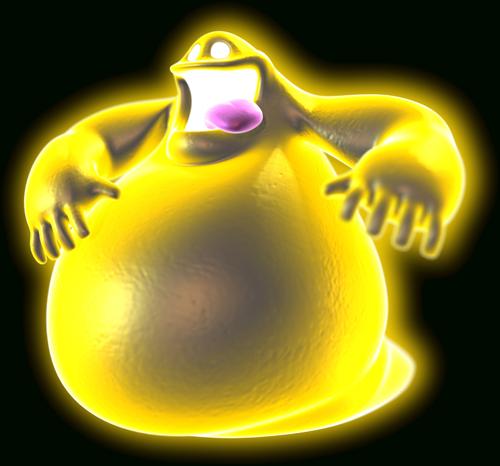 Vanilla Dome • Le Réseau Social Mario concernant Coloriage Luigi Mansion 3 Fantome