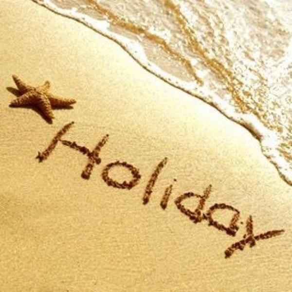 Vive Les Vacances ! @ Dans Un Mois Les Amis ! - Senegal à Po?Sie Vive Les Vacances