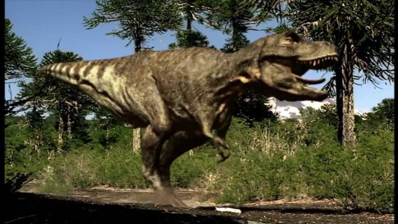 Walking With Dinosaurs Death Of A Dynasty Dead Of avec Dinosaure Tyrex