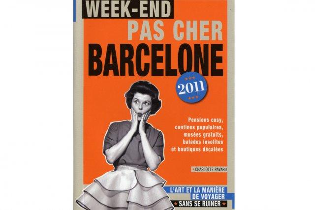 Week-End Pas Cher À Barcelone | Livres De Voyage encequiconcerne Livre De Coloriage Pas Cher