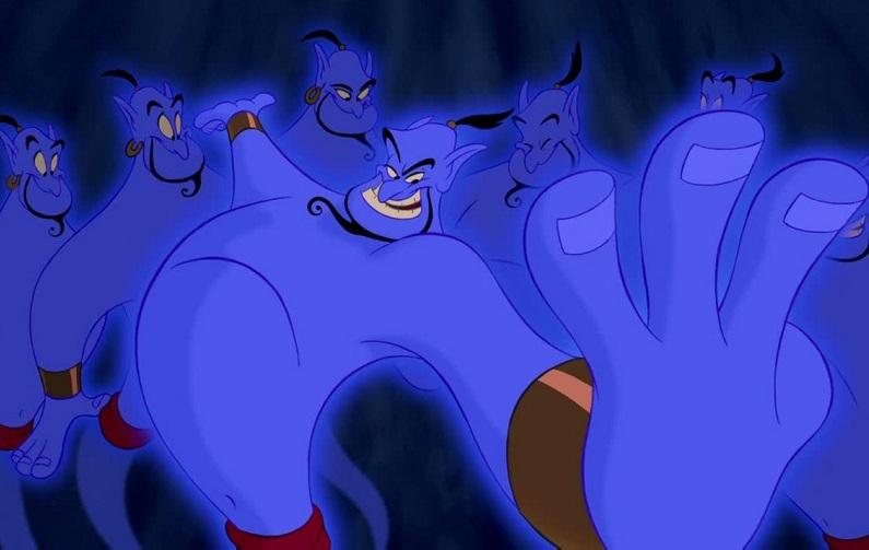 What Disney Aladdin'S Genie Can Teach Us About Ai intérieur Génie D Aladin