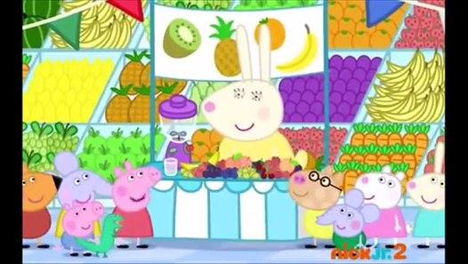 Ytp Peppa Pig #9 - Poison Smootheez - Vidéo Dailymotion destiné Ytp Tchoupi