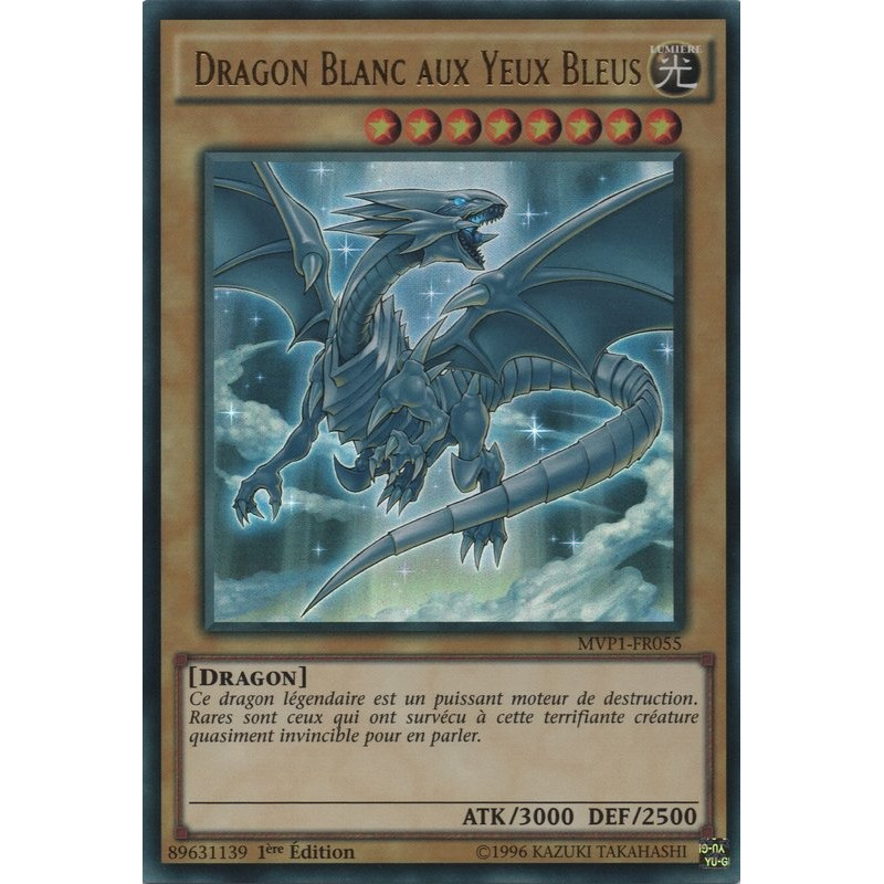 Yugioh Movie Pack The Darkside Of Dimension - Dragon Blanc intérieur Coloriage Yu Gi Oh Dragon Blanc Aux Yeux Bleus