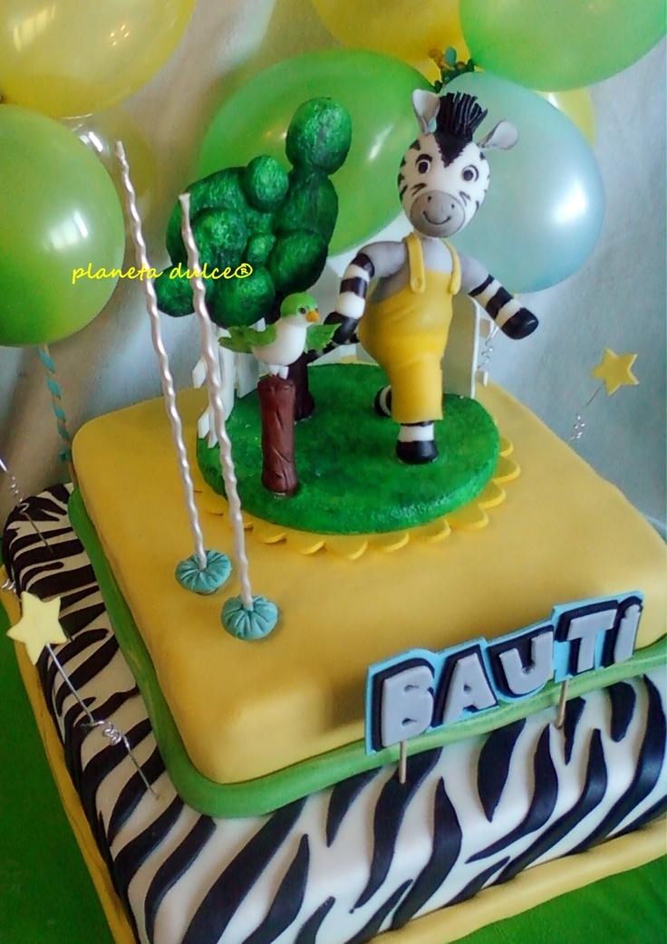 Zou, Cake | Zou, Cosas encequiconcerne Image Elzee
